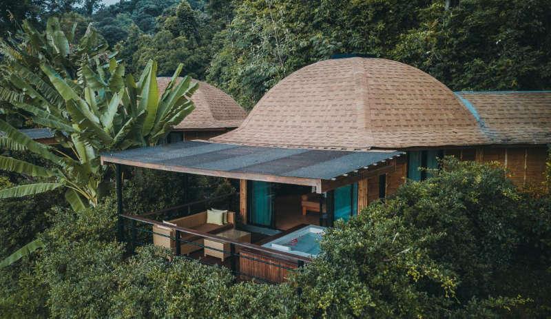Aonang Fiore Resort, Krabi
